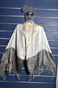 Silk Model Shawls