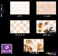 Digital Glossy Kitchen Wall Tiles (250mmX375mm)