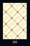 Ivory Printed Ordinary Wall Tiles