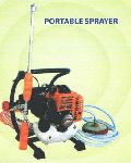 Portable Sprayer
