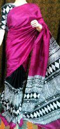 Bishnupur Silk Sarees