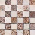 Mosaic Stone (Broneo Wenge)