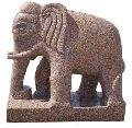 Granite Elephant