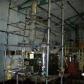 Distillation Unit Glass Vessel