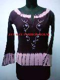 Knitted Top - Item Code: JK-010