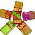 Traditional Indian Kancheepuram Saree-02