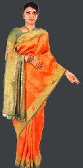 Traditional Indian Kancheepuram Saree-1
