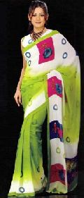 Traditional Indian Silksaree-1