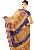 Traditional Indian Silksaree-3