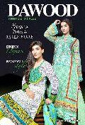 Ayesha Samia Vol.2 Embroidered Suits