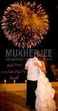 Anniversary Fireworks