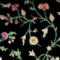 Handmade Embroidered Bed Sheet 10