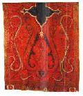 Handmade Embroidery Woolen Shawl (02)