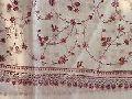 Handmade Embroidery Woolen Shawl (06)