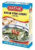 Green Fish Spicemix