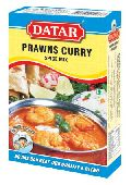 Prawns Curry Spicemix