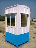 Portable Watchman Cabin