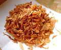 Dehydrated Fried Onion