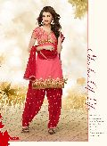 Cotton Ethnic Salwar Kameez