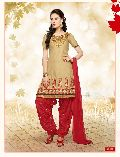Designer Fancy Salwar Suit