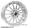 Pr-038 15 8h Emc Alloy Wheels