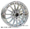 Pr-052 14'' 100+108x8 Emc Alloy Wheels