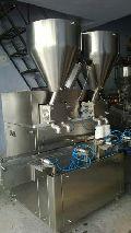Viscous Cream Filling Machine