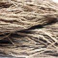 Bleached Katiya Silk Yarn