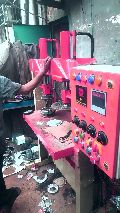 Double Die Paper Plate Making Hydraulic Machine In Assam,