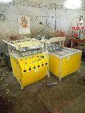 Semi AutomaticThermocol Plate Thali Dona Making Machine in Bihar