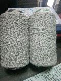 Off White Cotton Yarn