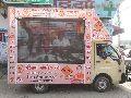 Led Mobile Van Rental Services