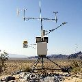 Meteorological Data Monitoring Services