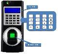 BT04 Biometric Fingerprint Attendance System
