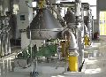 Refined Oil Plant