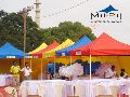 Marketing Canopy Tents