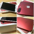 Apple iPhone 7 Plus (PRODUCT)RED Special Edition 128 GB Unlocked