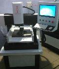 Compact CNC Engraving Machine