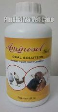 Amino Acid Liquid Feed Supplement