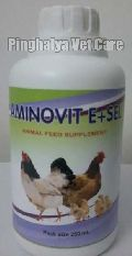 Aminovit E+SEL Liquid Feed Supplement