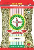 Gujarati Fennel Seeds
