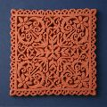 decorative terracotta tiles