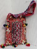 Vintage Ethnic Banjara Tote Bag